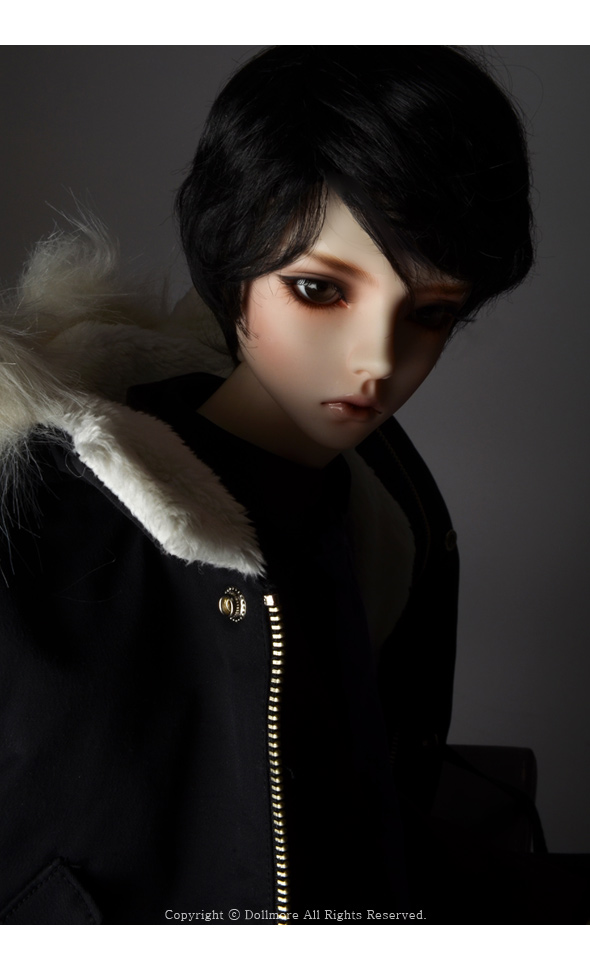 Glamor Model Doll - Ezra Dufour