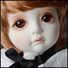 Dear Doll Boy - Shabee (White)