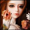 Model Doll - Kundry kiss ; Tattoo Socheon - LE10 (Last)