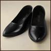 Trinity Doll - Zicoo Shoes (Black)