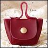 Free - Denon Bag (Burgundy)