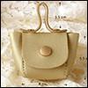 Free - Denon Bag (Gold)