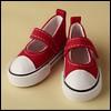 MSD - Sooni Sneakers (Red)