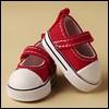 Dear Doll Size - Sooni Sneakers (Red)