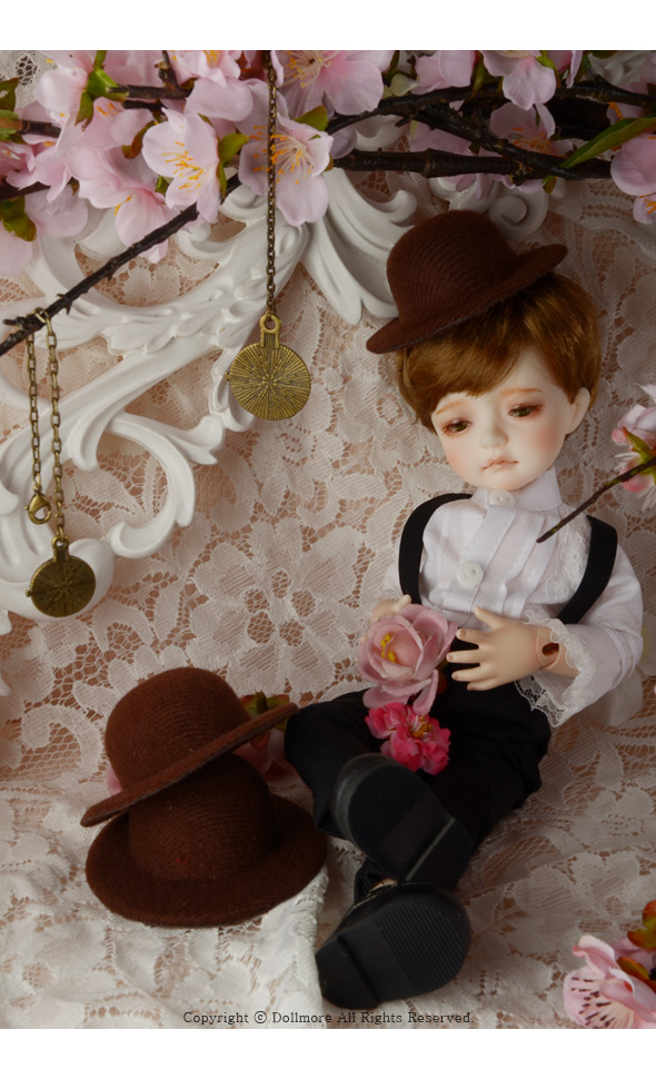 Dear Doll Boy - Dreaming Shabee