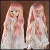 (8-9) Junsa ST Wig (Pink)