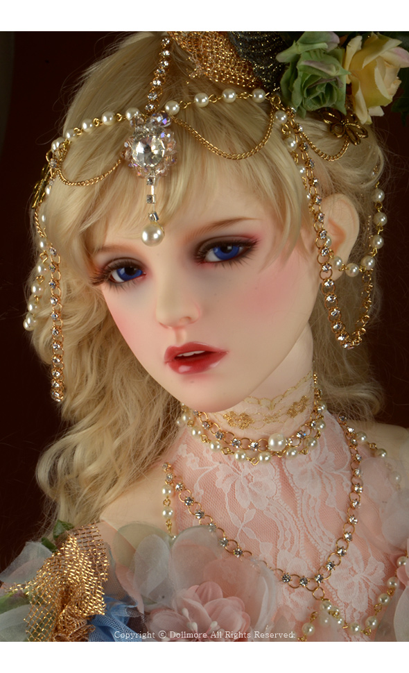 Trinity Doll - Drop of Dream ; Elysia - LE10