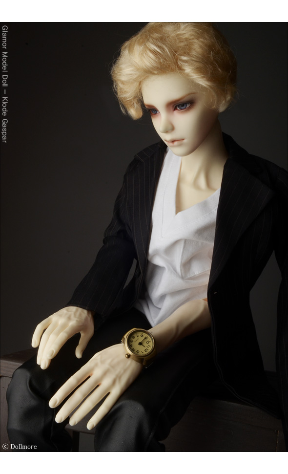 SD & Model Size - Gentle Watch (D-01)