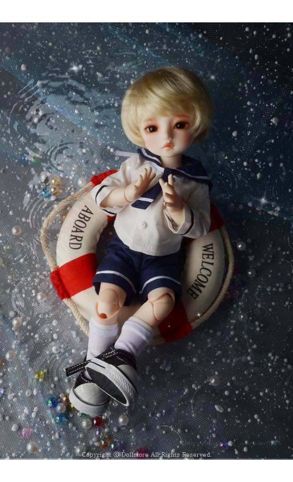 Dear Doll Boy - Mia