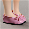 Mona Doll - Basic Ribbon C Shoes (Pink)