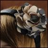 MSD & SD - RBFB Hairband (059-Beige)