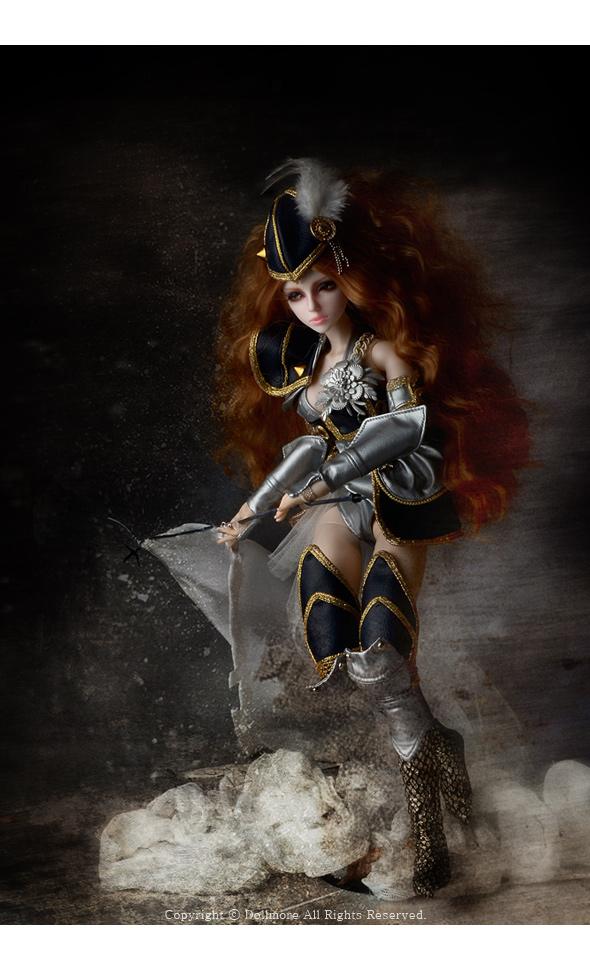 Judith Girl Doll - The Beginning of War ; Tara - LE10