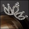 MSD & SD - Waa Crown Hairband (408)[J6]
