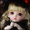 Bebe Doll - Thumbelina Wine Sweety - LE20