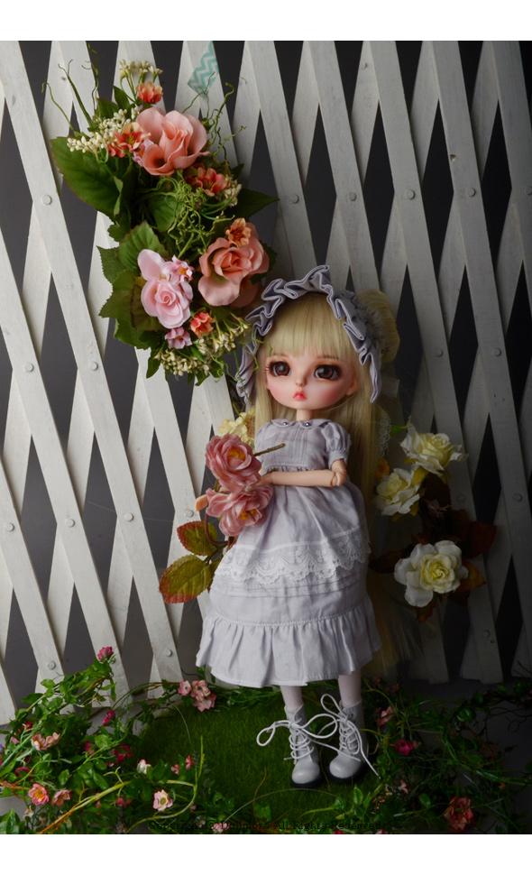 Neo Lukia Doll - Lustfahrt Gray Lukia - LE10