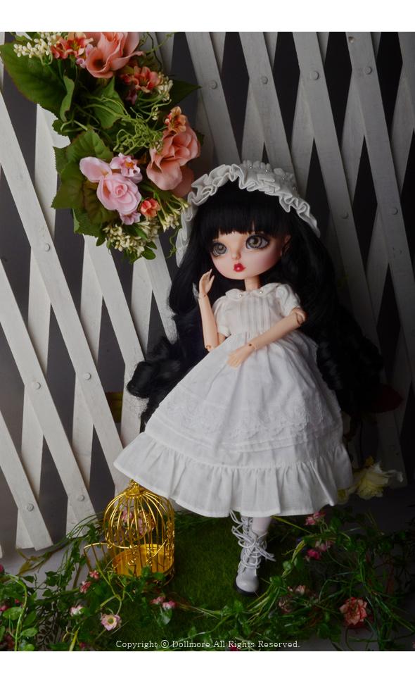 Neo Lukia Doll - Lustfahrt White Lukia - LE10