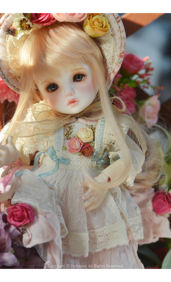 Dear Doll Girl - Ami