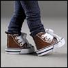 Dear Doll Size - Cuteme Sneakers (Brown)