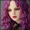 (13-14) Eldorado Parting Wig (Violet)