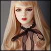(13-14) Hailey Curl Wig (Pink)