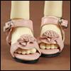 MSD - Mash Marigold Sandal (Pink)[C1]Last