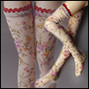 MSD - Byrne Band Stocking (Ivory)