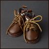 """12"""" Jade Boots (Brown)"""