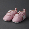 "12"" Trudy Sneakers (Pink)"