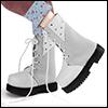 (데미지세일) MSD - Deer Boots (L.Gray)