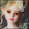 Illua Doll - Be my heart : Petit Daish - LE10