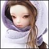 Manoah A Style Scarf (Violet)