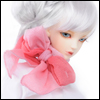 Manoah A Style Scarf (Pink)