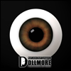 14mm Dollmore Eyes (F01)