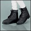 SD & Model Doll F - Basic Walker (Black)