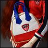 SD - Go Go Training Bag (Red)