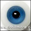 16mm Glass Eye (COBALT) - A type