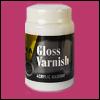 Acrylic Medium Gloss Varnish (유광 바니쉬)-250ml