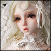 Model Doll - Mariel Sufficient Mione Wixson - LE5