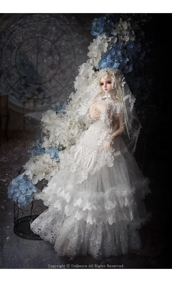 Model Doll - Mariel Sufficient Mione Wixson - LE5
