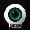 14mm Dollmore Eyes (G04)