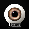 14mm Dollmore Eyes (D05)