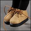 Dear Doll Size - Yanso Shoes (Brown)