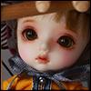 Bebe Doll - Adorable Clown Boy Everett - LE20