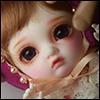 Bebe Doll - Adorable Clown Girl Sweety - LE20