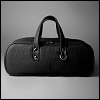 USD Size - Basic BJD Carrier Shoulder Bag (Black)