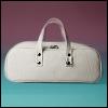 USD Size - Basic BJD Carrier Shoulder Bag (White)