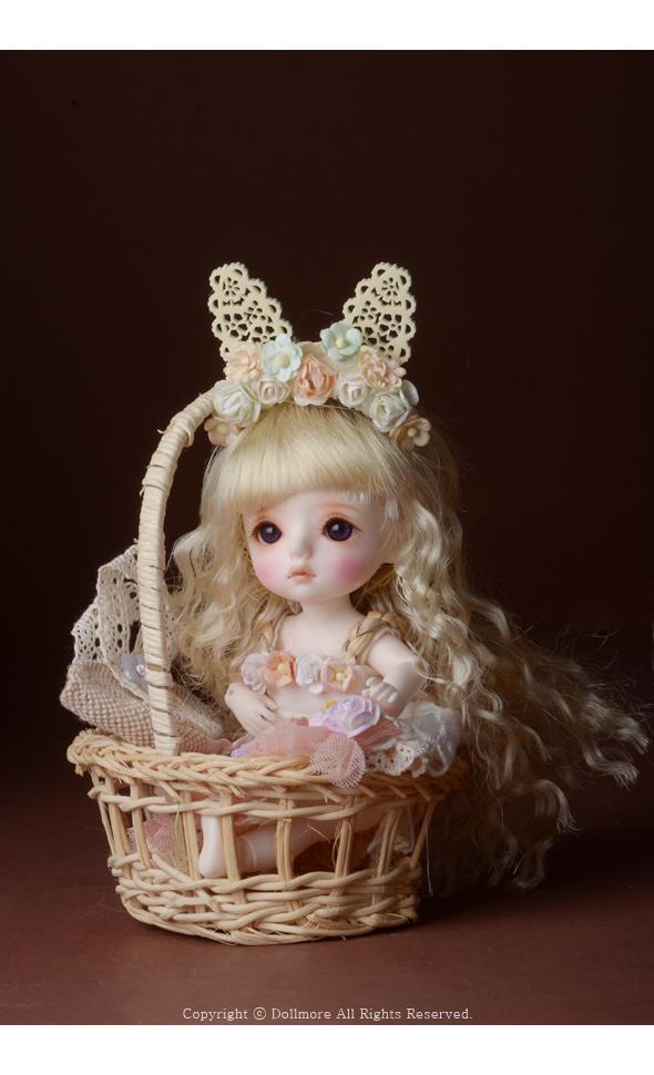 Bebe Doll Girl - Everett (Normal)