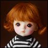 (5) Guyomi Mohair Wig (Carrot)