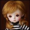 (5) Guyomi Mohair Wig (Brown)