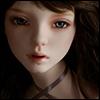 Trinity Doll - Soft Light Restful Kate - LE10